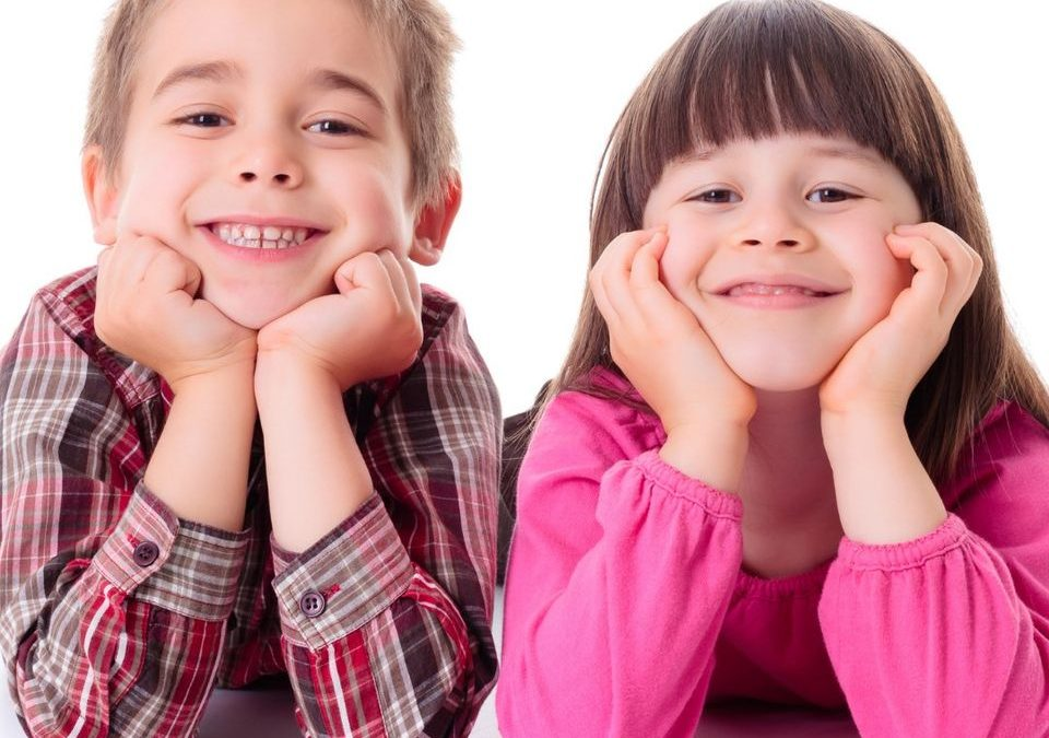 Why Chiropractic for Kids?