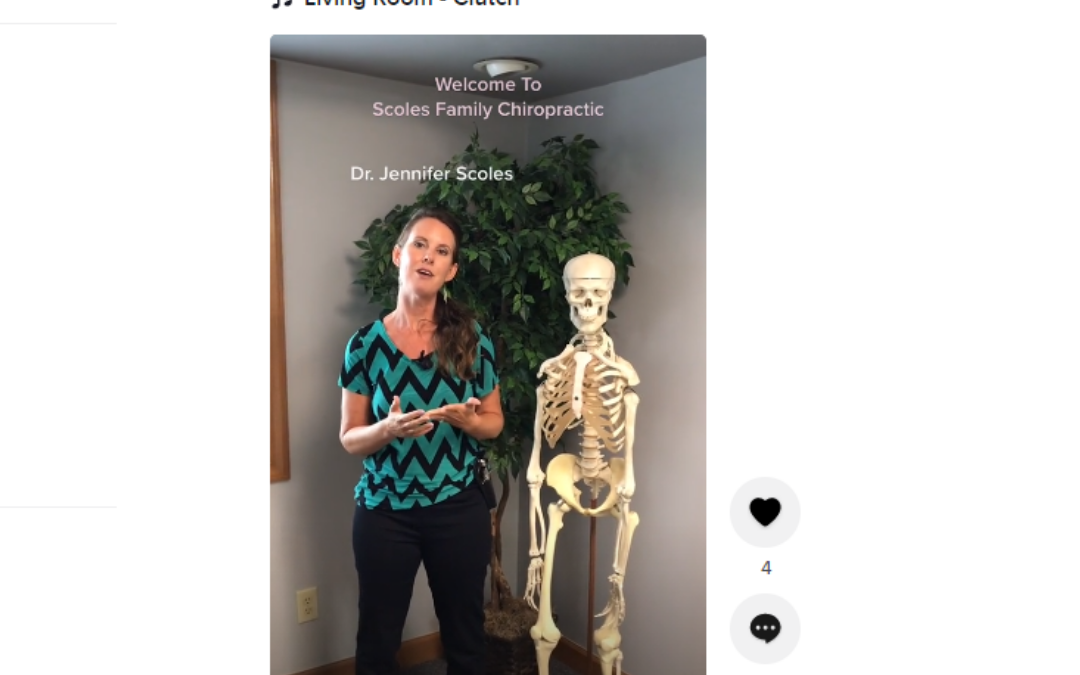 Knoxville Chiropractic, Best Knoxville Chiropractor, Karns Chiropractic Office